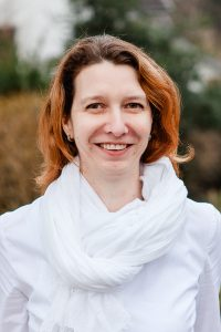 Steuerberaterin Anja Kiphuth